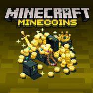 Minecraft Minecoins