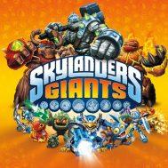 Skylanders Giants Figurines