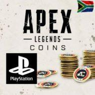 PSN Apex Legends Coins