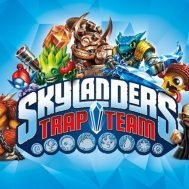 Skylanders Trap Team Figurines