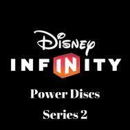 Power Discs - Series 2