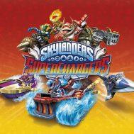 Skylanders SuperChargers Figurines